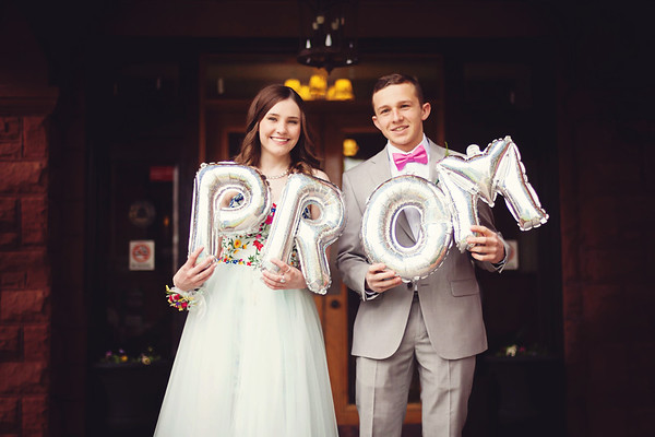 Gardner Prom 5.10.18