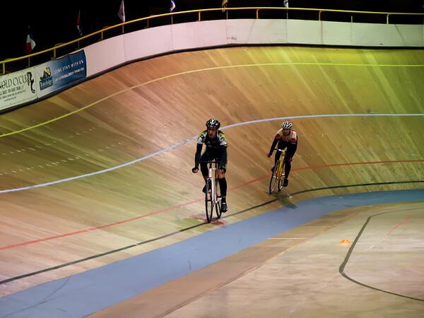 London, Ontario - Indoor Track