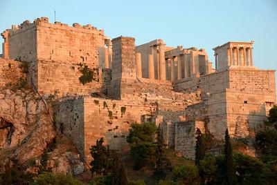 Greece ~ The Greek Islands and Turkey 2010