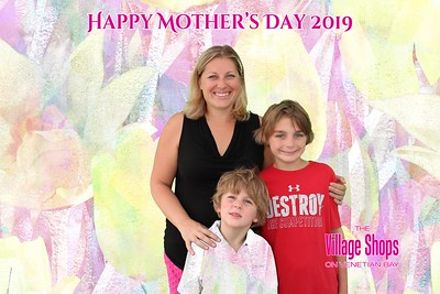 Venetian Village Mother's Day 2019