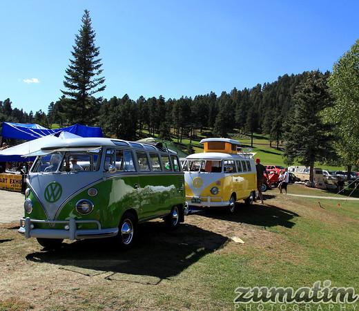 2011 Evergreen Park and Recreation Octoberfest