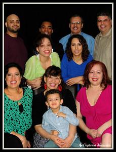 Nieves Family 2013