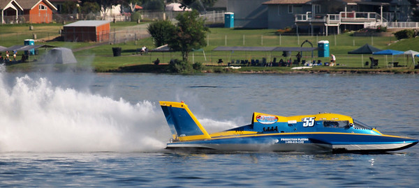 Tri-Cities 2013 GPW and 1 Litre Hydroplane Races
