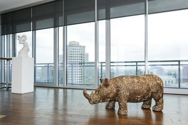 Marcia Wood Pop Up Gallery - 1065 Midtown