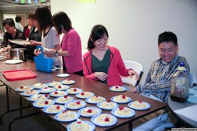 Fundraising 2012