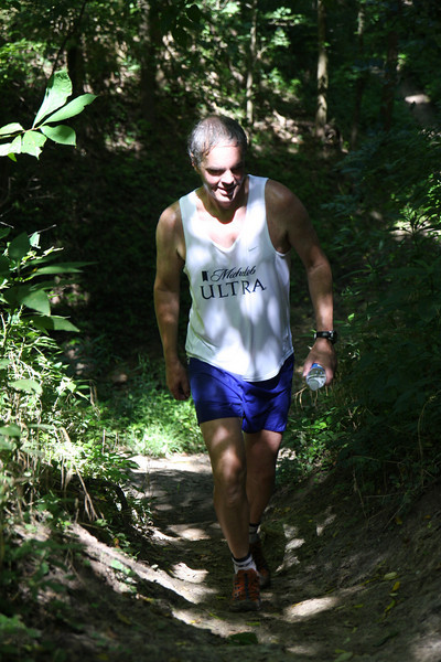 Chubb Trail Training Run 2010