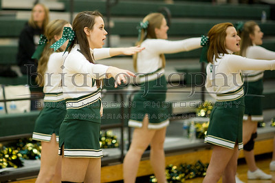 2011 CHEERLEADING ARCHIVES