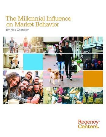 Regency Centers Millennial White Paper