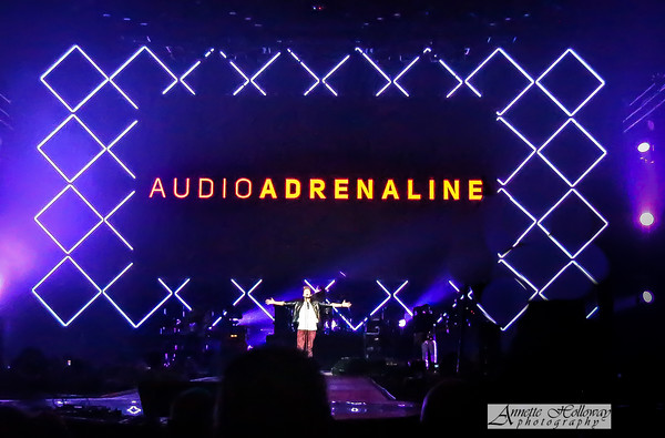 C-ville VA 3-12-16 | RWRS | Audio Adrenaline Private