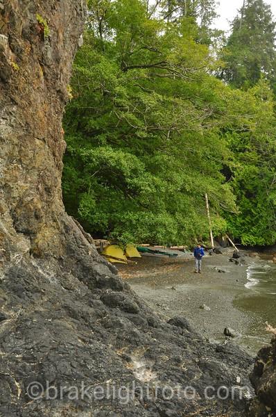 Rowley Reefs Campsite