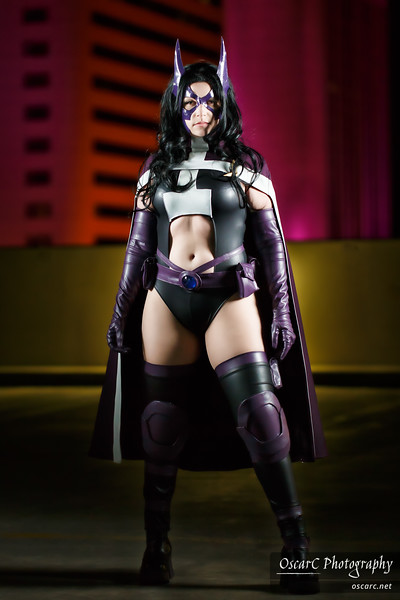 Huntress (WindOfTheStars) from DC Comics