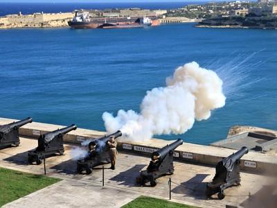 Valletta, Malta Nov 30--overnite