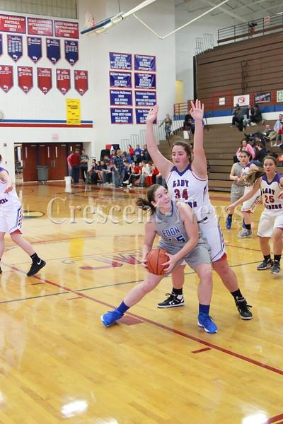 Basketball Girls 2016