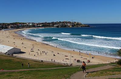 Sydney - Bondi