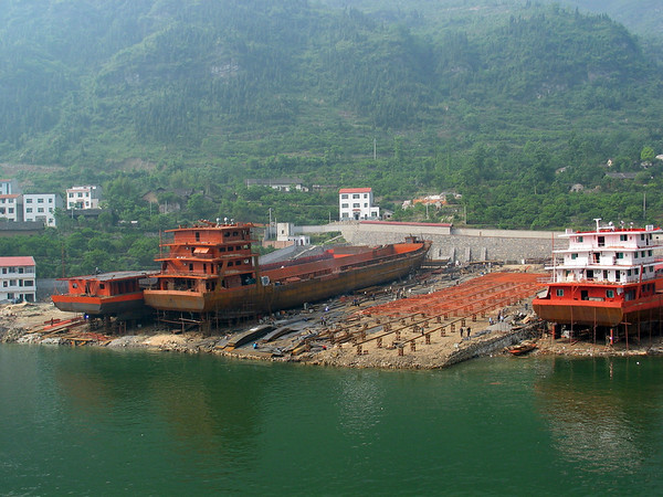 China 2005 - Tour 3