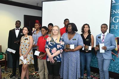 2019 Student Achievement Award (Summit Rotary)