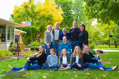 Stilber Family Photos