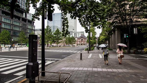 Yokohama Trip