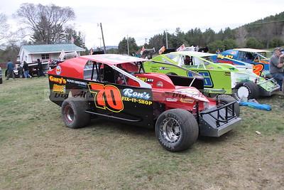 Legion Speedway Car Show 04/29/17