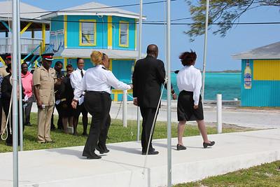 Bahamas Customs ~ 100 Anniversary