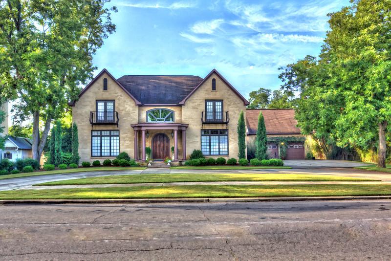 Wallace Home, Demopolis, AL