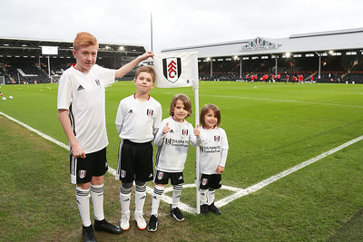 Fulham FC v Barnsley