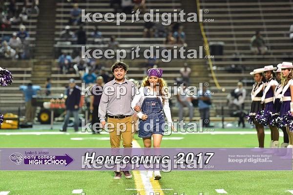 10_14_17 LBJ Homecoming Activities