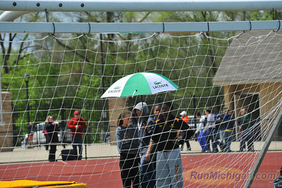 Miscellaneous - 2014 MHSAA T&F Regional 5-1 (North Farmington)