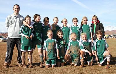 2011 Celtic Storm 01 - Premier - Ice Breakers Champs (U11 Gold)