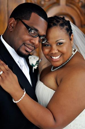 Jenkins-Johnson Wedding