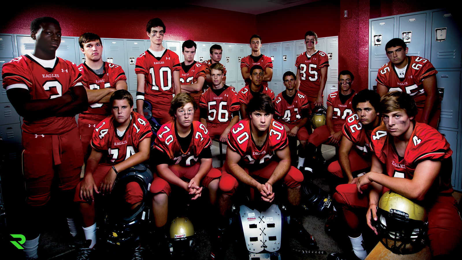SFC Football Seniors