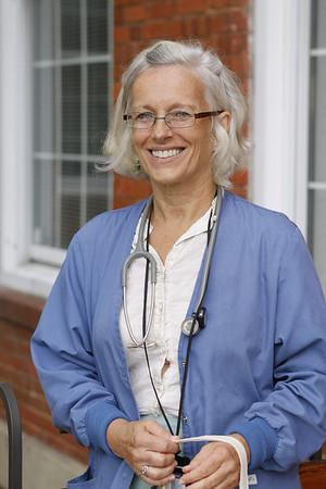 Durham Connects Nurses