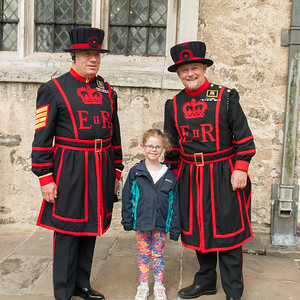 20170402 - Tower of London