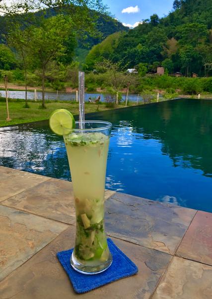 Muang La Resort, Northern Laos