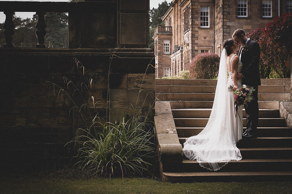 Chris & Rachel's Wedding