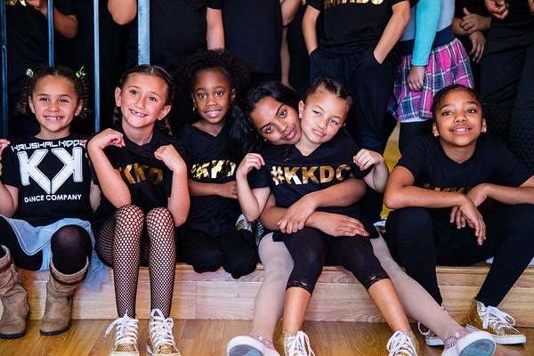 Krushal Kids Dance