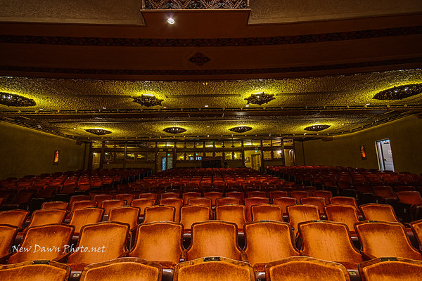 Madame Walker Theater