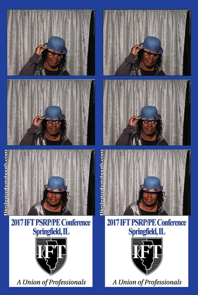 2017 IFT PSRP/PE Conference