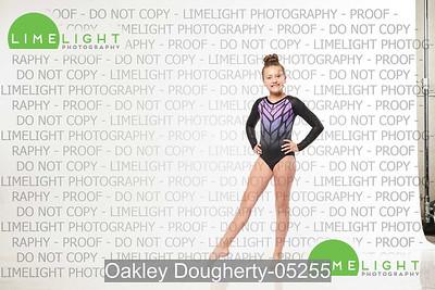 Oakley Dougherty