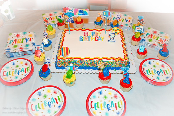 Birthday Celebrations