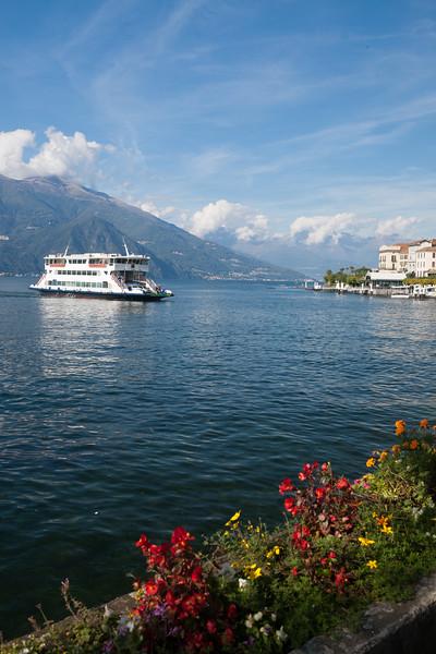 Lake Como Ferry