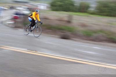 2009-02-17 AMGEN Bike Race