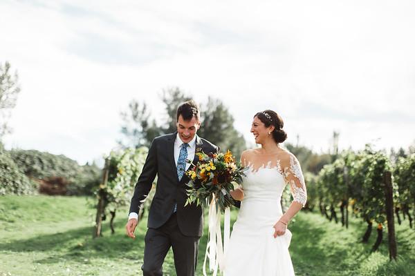Hogenboom Wedding