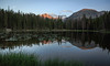 Nymph Lake, Rocky Mountain National Park