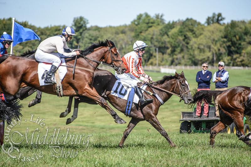 Virginia Fall Races