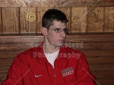 2002-2003 Ohio State Hockey