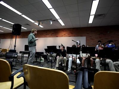 Upper School Spring Concert 5-12-10