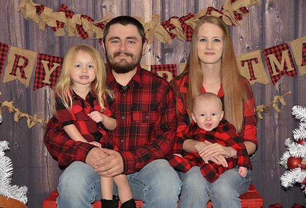 Gigi & Papaw's Family