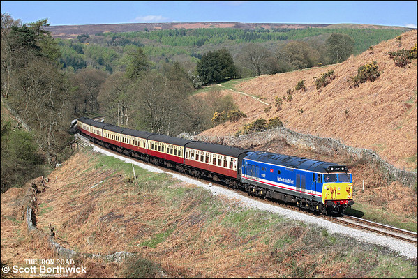 Heritage / Preserved Railways