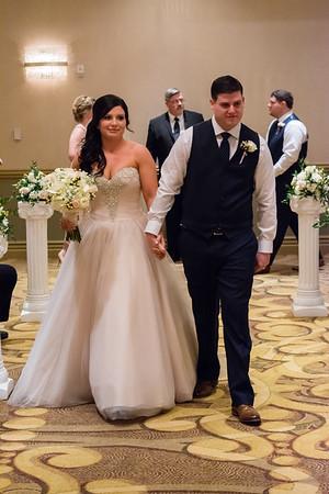 Brittany & Caleb's Wedding